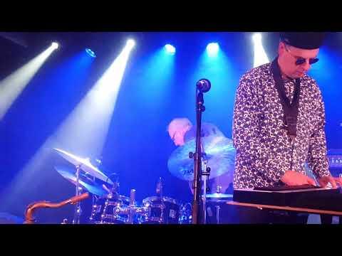 Soft Machine London @Borderline 17.11.17 XI
