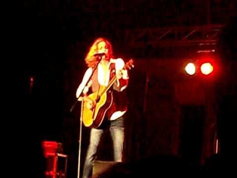 Bucky Covington- A different world