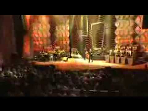Michael Buble - Moondance