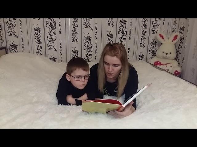 Изображение предпросмотра прочтения – КсенияБурылова читает произведение «Двадцать лет под кроватью» В.Ю.Драгунского