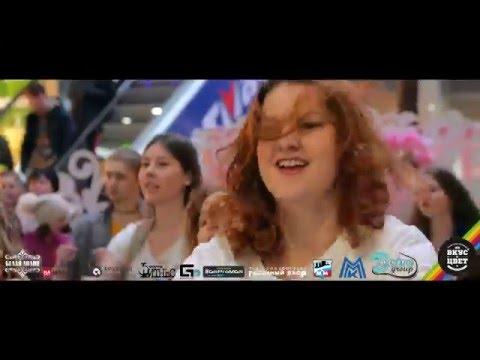 20160217 Magnitogorsk Flashmob  Egor Kreed