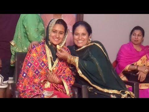 Batna Ceremony Ceremony [ Jaspreet Singh ] Video By Lovely Studio Nurmahal 98882-68204