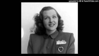 Watch Jo Stafford Always True To You In My Fashion video