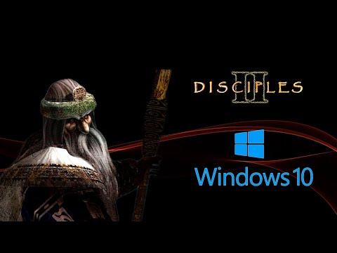 Disciples 2 на Windows 10 / Can't Initialize Disciples 2/ GL Wrapper