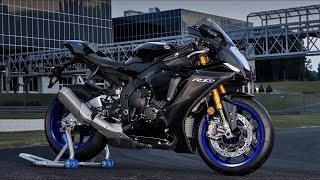 2020 Yamaha R1, R1M What's New Quick Overview #DinosVlogs