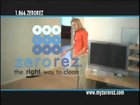 No Residue Carpet Cleaning - Zerorez Dallas