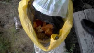 Сотрудники УФСБ нашли дома у саратовца 34 тротиловых шашки