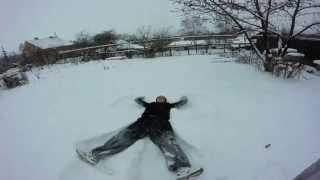 Evgeny Smirnov - Christmas mood