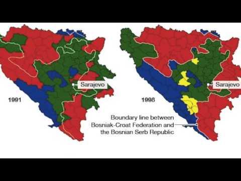 Bosnian Genocide J Crew