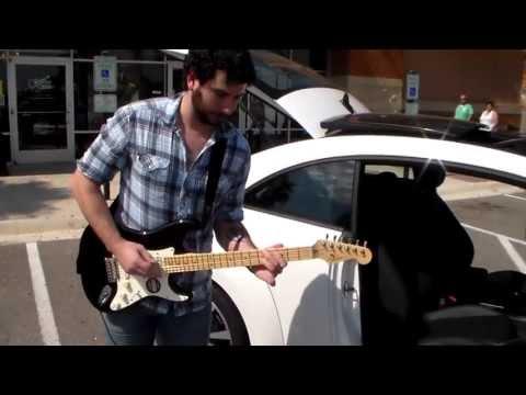 Payne Mission Volkswagen, 2013 Volkswagen Beetle R-Line Fender Audio System, Live Demo