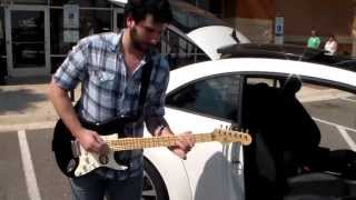 Volkswagen Beetle Fender Edition 2013 Videos