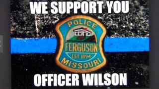 Ferguson on edge as doubts raised over Darren Wilson indictment Thumbnail