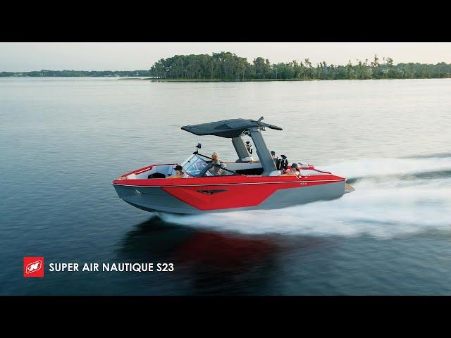 2022 Super Air Nautique S23