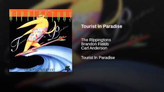 Tourist In Paradise