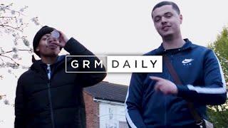Nico - Painkiller [Music Video] | GRM Daily