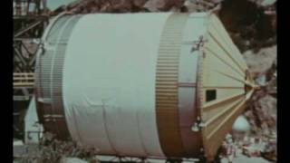 Saturn V quarterly Report #11 June-Aug 1965 part 1 of 2