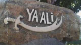 Ali Ali Can Ali