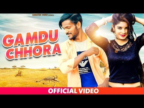 Gamdu Chhora | Miss Manvi & Akshay Saroye,Ishika Thakur | Haryanvi Song | Latest Haryanvi Song 2019
