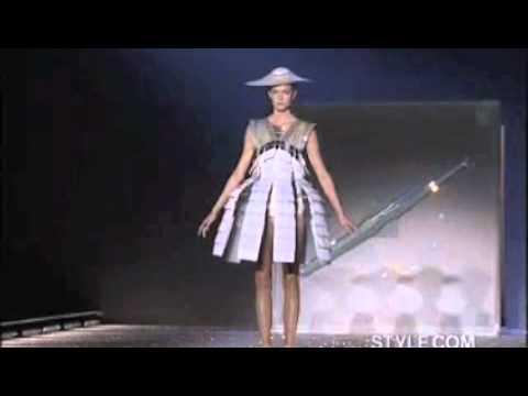 Transformer Dress - YouTube