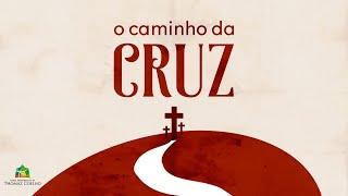 TRATAR NOSSAS FRAGILIDADES    Lucas 22. 31-34   O caminho da cruz