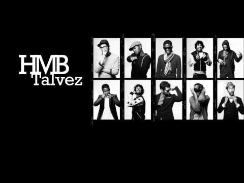 HMB - Talvez (Lyric Video)