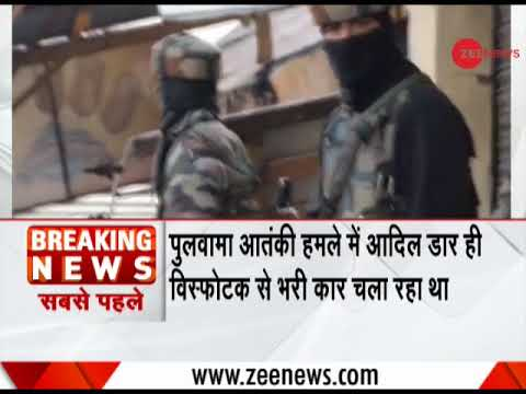 4 soldiers killed in encounter with Jaish terrorists in J&K