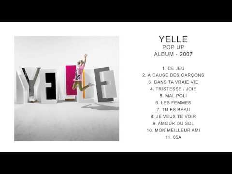 YELLE - Pop Up (Full Album)