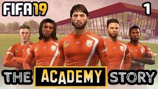 The Academy Story RTG Series FIFA 19 thumbnail