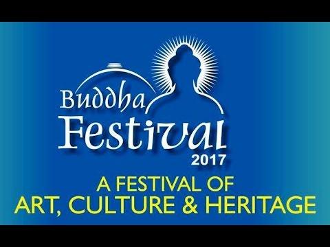 Buddha Festival 2017 Inauguration Ceremony, Dikshabhumi Nagpur