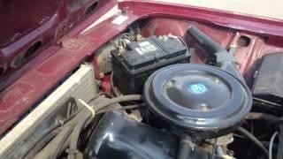 видео Технические характеристики ВАЗ 2104