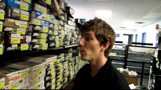 NCIX Warehouse Sale Saturday May 26th Be There or Be Square! Linus Tech Tips