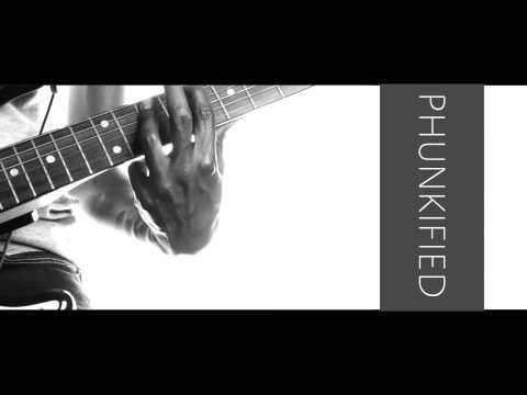 Q-Tip - Vivrant Thing Rock Remix
