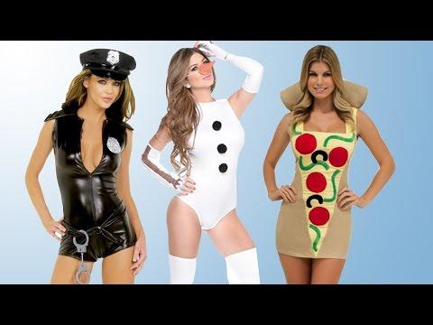 Download Youtube: Sexy Halloween Costume Ideas | DAILY REHASH | Ora TV
