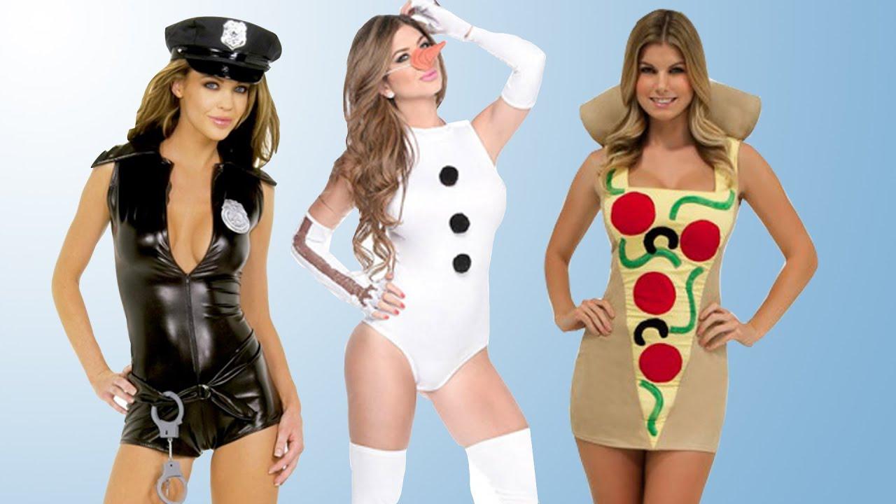 Sexy Halloween Costume Ideas  Daily Rehash  Ora Tv - Youtube-6601