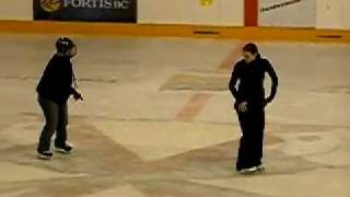 Adult Skating Lessons