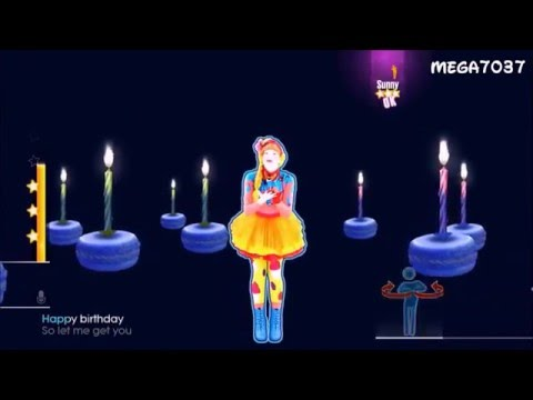 Me and My Girl by Fifth Harmony Just Dance Fanmashup