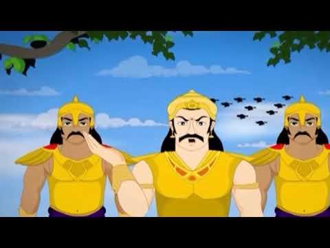 സ്വന്തം അമ്മയെ വധിച്ച ഭഗവാൻ പരശുരാമൻ | Lord Parshuram Story