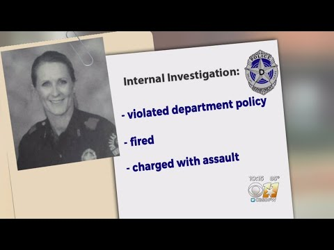 Police Misconduct Cases Costing Dallas Taxpayers Millions