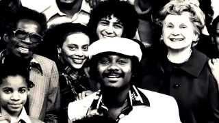 Tyrone Davis - Let
