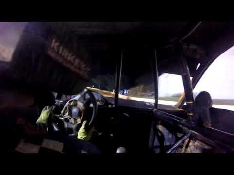 Laurens County Speedway | Joel Cabe #9 FWD Win | 9/29/18