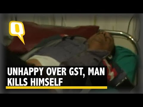 Businessman, Who Attempted Suicide at BJP's Dehradun Office, Dies | The Quint