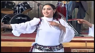 MANAR  - BACH BGHITI NHLEF LIK - Maroc,cha3bi,nayda,hayha,marocain,jara,alwa,chaabi aicha
