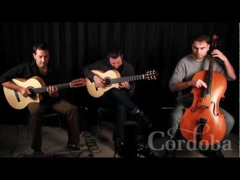 Mirrors by Vahagni - Presented by Cordoba Guitars