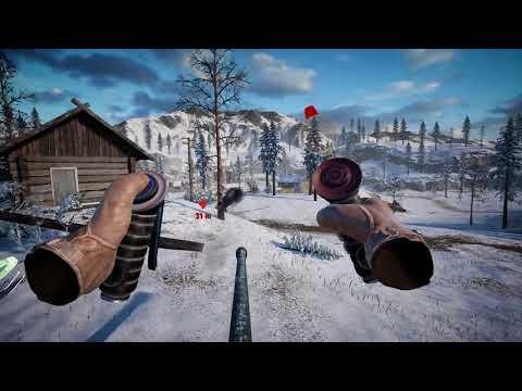 World of Tanks VR (Wargaming) - Arcade