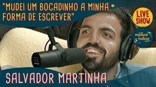 Maluco Beleza LIVESHOW - Salvador Martinha