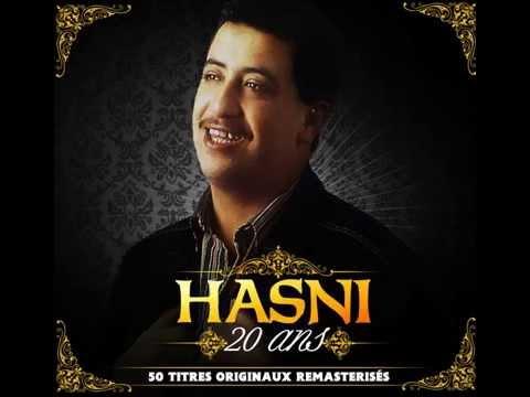 Cheb Hasni - Mazal souvenir andi