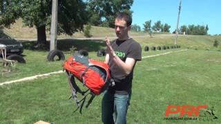 Обзор рюкзака для роликовых коньков Deuter Winx(, 2014-06-03T18:54:47.000Z)