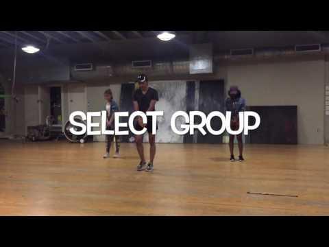 Woo x Rihanna - Jerardo Alexander Ibarra Choreography