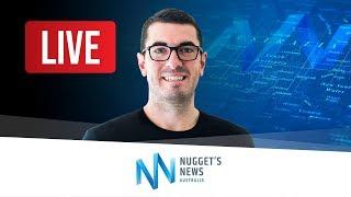 LIVE: Bitcoin Price Action (25 Nov 2018)