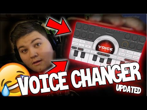 How To Easily Use A Voice Changer On Xbox One (Updated Easy Tutorial)